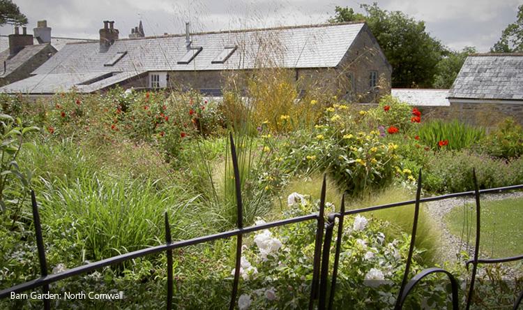 Garden Design On A Hill welcome to sarah hill garden design :: cornwall